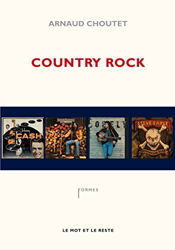Country rock par Arnaud Choutet
