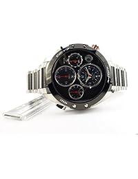 Seiko Reloj automático SLQ021 44 mm