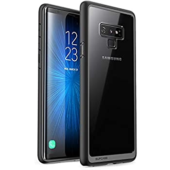 coque samsung galaxy note 9 transparent