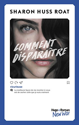 Comment disparaître (2018) – Sharon Huss Roat