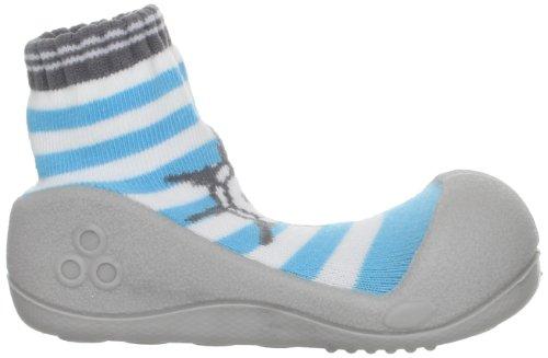 Attipas , {Chaussures premiers pas pour bébé (garçon) Multicolore - Multicolore