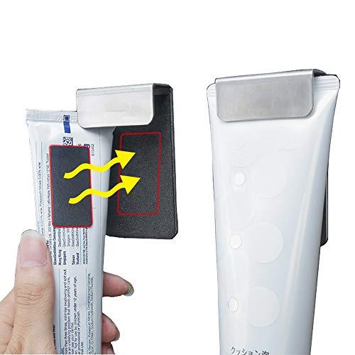 Gelernt Haartrocknerhalter Befestigen Ohne Bohren Kabelhalter Haartrockner Halterung Ablagen, Schalen & Körbe Badzubehör & -textilien