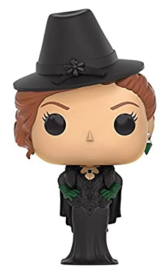 Funko - Figurine Once Upon A Time - Zelena Pop 10cm - 0889698108485
