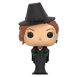 FunKo POP Vinilo Once Upon A Time Zelena