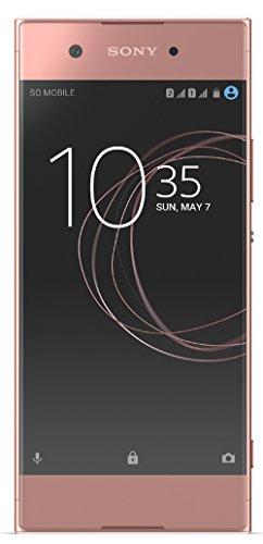 Sony Xperia XA1 Dual (Pink, 32GB)