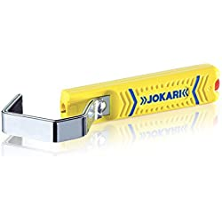 Jokari T10500 Couteau à dégainer Secura No.50