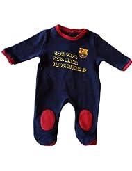 Grenouillère bébé Barça - NEYMAR Junior - Collection officielle FC BARCELONE