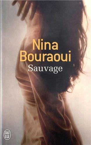 Sauvage : roman