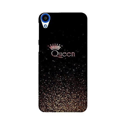 theStyleO HTC Desire 820/820g Back Cover, Designer Printed Back Cover for HTC Desire 820/820g - Queen Girls