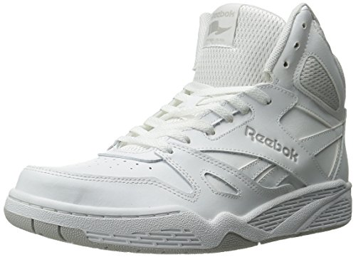 Reebok Herren Royal Bb4500h Xw, White/Steel 43 EU