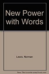 New Power with Words