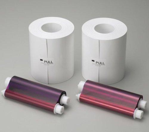 mitsubishi-electric-ckd746-papier-dimpression-blanc