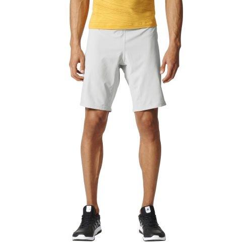 adidas Herren Crazytr Sh Shorts, Grey/Gridos, S Preisvergleich
