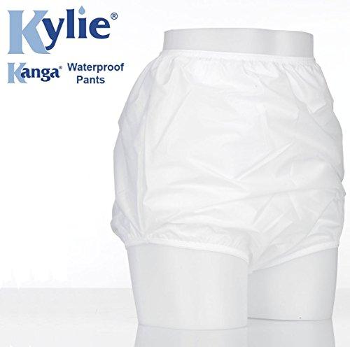 Kanga - adulti incontinenza pannolini (impermeabile, taglia XL: 112-117 cm), 1 pezzo
