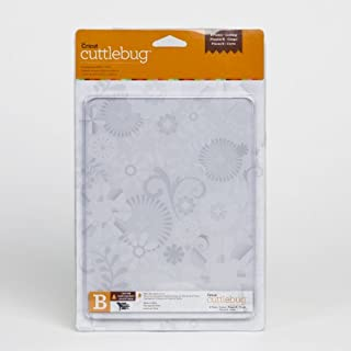 Cricut Cuttlebug Tools - B Cutting Pads (2 Pack)