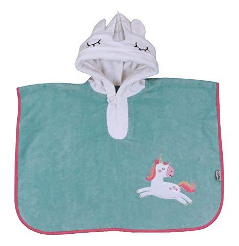Poncho Toalla Slumbersac Bebé/Niño diseño Unicornio