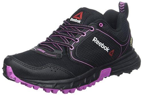 Reebok Damen Walkingschuhe schwarz 8