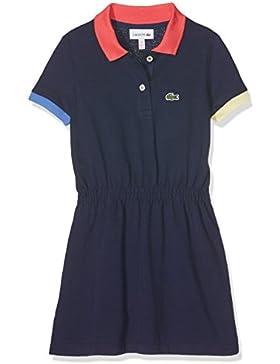 Lacoste Mädchen Kleid