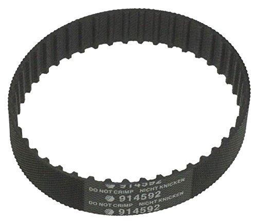 Black & Decker Zahnriemen 914592Hobel Hobelmaschine BD750DN750KW750SR600