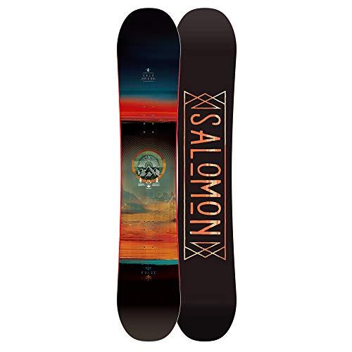 SALOMON Pulse Snowboard 2019-162cm Wide -