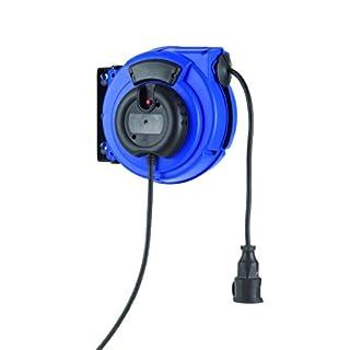 HEDI KBZ15NT Federzugtrommel 250 V, blau