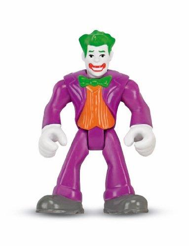 Fisher-Price–x2895–Figur–Batman Imaginext–Joker