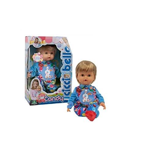Giochi Preziosi- Cicciobello Candy 545, Multicolore, 8056379063346