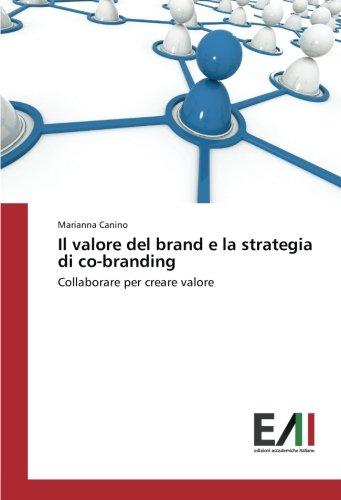 Il valore del brand e la strategia di co-branding: Collaborare per creare valore