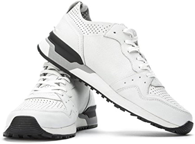 Unbekannt Crime 11421KS1 Sneakers Herren  Billig und erschwinglich Im Verkauf