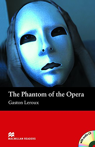 Download MR (B) Phantom of the Opera Pk: Beginner (Macmillan Readers 2005)