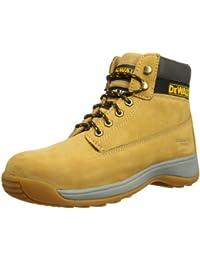 DeWalt Apprentice , Men's Safety Boots , Honey Nubuck , 10 UK (44 EU)