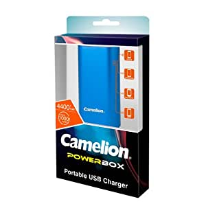 Camelion PS626 4400mAh Power Bank