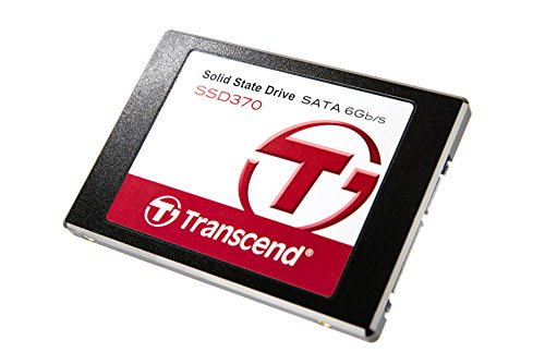 Bargain Transcend SSD370 1 TB SATA III 2.5 inch Solid State Drive – Black Online