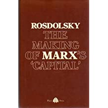 Making of Marx's Capital by Roman Rosdolsky (1977-10-06)