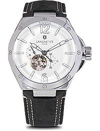 Reloj Lancaster Italy para Hombre OLA0677L/SS/BN/NR