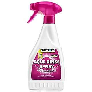 Thetford Aqua Rinse Toilet Spray - 500ml