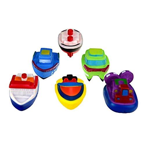mmi Schiff Mit Sound Baby Shower Party Favors Spielzeug Wasser Spielzeug (Autos Party Favor Boxen)
