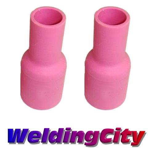 weldingcity-2-pk-long-large-gas-lens-ceramic-cup-53n87l-12-3-4-for-tig-welding-torch-9-17-18-20-25-2