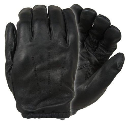 Preisvergleich Produktbild Damascus DFK300 Frisker K Leather Gloves with Kevlar Cut Resistant Liners, Large by Damascus Protective Gear