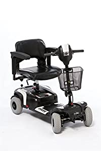 Drive Medical Prism Sport Class 2 Portable 4 Wheel Mobility Scooter