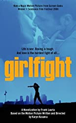 Girlfight by Frank Lauria (2000-10-01)
