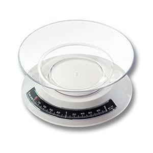 Beurer KS 05 Blanc Balance de Cuisine Mécanique Blanc