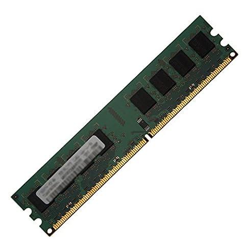 Original Acer Arbeitsspeicher / RAM 2GB DDR2 Aspire G7200 Serie