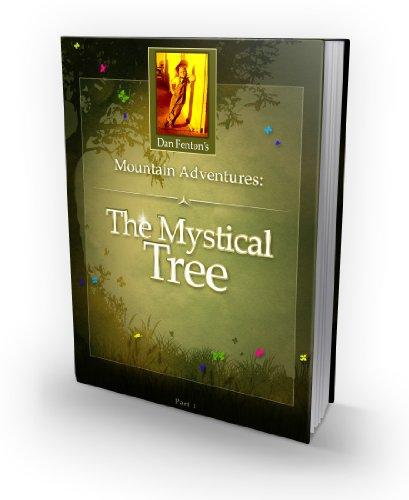 Fenton Dragon (Mountain Adventure (The Mystical Tree Book 1) (English Edition))