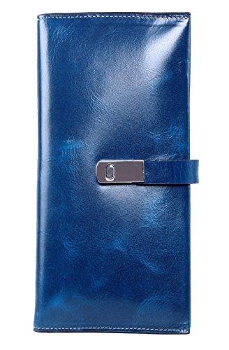 lh-saierlong-womens-bifold-credit-card-holder-blue-wax-genuine-leather-wallets