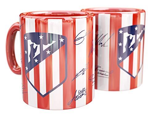 Comprar Taza Atletico De Madrid NO LO HAY MAS BARATO! - Camelilla.es 5515e7780bd98
