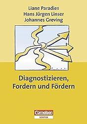 Praxisbuch: Diagnostizieren, Fordern und Fördern