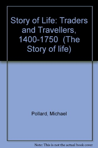 Traders and travellers 1400-1750