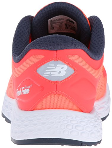New Balance WZANT, Chaussures de course femme multicolore (Varios Colores - Mehrfarbig (RS2 CORAL/GREY 13))
