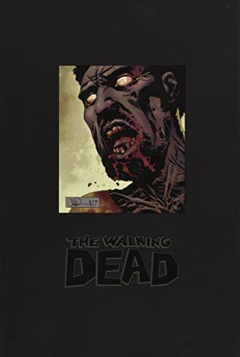The Walking Dead Omnibus Volume 7 por Robert Kirkman
